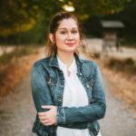 Mary Lazaridi Wedding Storyteller